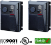 WorldWide Fractional HP Motors - Variable Speed DC Controls -- WDCCONTREV