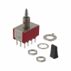 Toggle Switches -- 7415L41YCQE2-ND - Image