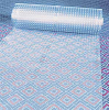 ALECO Heavy Duty Ribbed Clear Vinyl Runners -- ALE101 - Image
