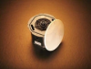 Wide-Dispersion Ceiling Speaker -- F-2852CU2