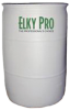 Elky Pro Value Concentrated General Purpose Cleaner - 55 Gallon Drum -- SA-191