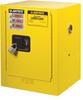 Justrite® Sure-Grip® EX Countertop Cabinets -- 4587