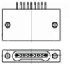 TE Connectivity 1589462-6 Nanonics Products -- 1589462-6