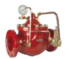 Fire Pump Relief Valve - Globe Pattern -- 116FM