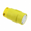 Power Entry Connectors - Inlets, Outlets, Modules -- WM12953-ND - Image