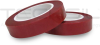 Techsil® TA22641 Red Double Sided Tape 25mm x 33m -- SVTA22395 -Image