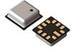 Pressure Sensor IC -- BM1383AGLV