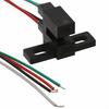 Optical Sensors - Photointerrupters - Slot Type - Transistor Output -- 365-1734-ND -Image