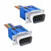 D-Sub Cables -- C7PPG-0910M-ND
