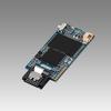 SQFlash SATA DOM 630, SATA Gen. 3 (6.0Gbps) -- SQF-SDM 630