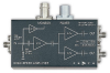 High Speed Voltage Amplifiers -- HSA Series