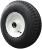 Pneumatic Wheels -- FN Wheels -Image