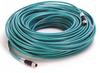 Micro D-Code, QD Style Ethernet Media -- 1585D-M4UBDM-7 -Image