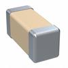 Ceramic Capacitors -- C0402C121F4HACAUTO-ND -- View Larger Image