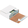 Self-Seal CD Mailers -- MM1001