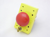 2.25 inch Push Button with Key Lock -- 04161-002