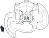 Lift Check Valve -- LCV3 - Image