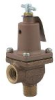 Lead Free* Diaphragm Operated Bypass Control Relief Valve -- LFBP30