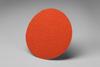 3M Cubitron 785C Coated Ceramic Quick Change Disc - 24 Grit - 3 in Diameter - 85882 -- 051144-85882 - Image