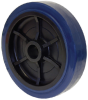 Urethane on Polypropylene Wheels -- UP Wheels - Image