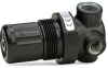Fisnar 560779 Regulator Knob Black 0 to 100 psi -- 560779 -Image