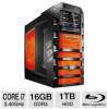 CybertronPC Beast TGM2131C Gaming PC - Intel Core i7-2600K 3 -- TGM2131C