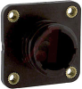 Connector Housing; CPC Receptacle; AMP/Series 2; 11; 9; Pin; Panel; Wire; 4-40 -- 70082863