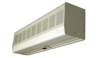 Leading Edge, Air Curtain - Low Profile