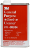 3M(TM) General Purpose Adhesive Cleaner 08984, Quart, 6 per case -- 051135-08984