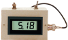Compact Mini Digital pH Meter -- PHH-715