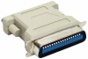 DB25 Female to CN36 Male Printer Adapter -- 30D3-C4 - Image
