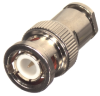 RF Coaxial Cable Mount Connector -- RFB-1100-B -- View Larger Image