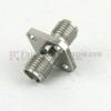 M55339/28-30002 SMA Female to SMA Female Adapter MIL-STD-202 Method 106 -- M55339/28-30002