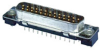 D-Subminiature Connector -- 1-5747871-3 - Image