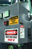 3M™ Transportation Label Materials -- FM033202 .002 White Polyester TC, 54 in-Image