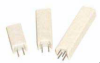 Ceramic Case Current Sense Resistor -- PVH Series - Image