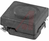 INDUCTOR, SMD SHIELDED POWER, LOW PROFILE, Q NOM 22, SRF 9MHZ, 100+/-20%L UH -- 70153850