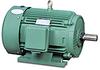 AC MOTOR 15HP 1800RPM 254T 208-230/ 460VAC 3-PH CAST-IRON -- MTCP-015-3BD18