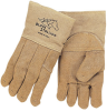 Heavy PBI High Temperature Glove -- REV-HP114