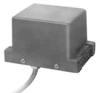 Rail wheel proximity sensor, fixed output current, operating frequency of 160 kHz +/- 10% -- RDS80002-L