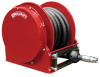 Low Profile Spring Driven Vacuum Recovery Hose Reel -- SD14050 OVP