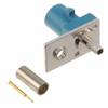 Coaxial Connectors (RF) -- 2057-RF55-27Z-T-02-50-A-SH-ND -Image