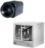 1/2 BW CCD Camera and 9 inch Monitor - Image