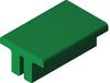 ExtrudedPE Profile -- HabiPLAST MB 01T -Image