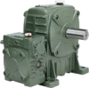 Casting Iron Worm reducers Metric Dimension -- Series EA - Image