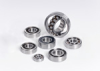 Self-Aligning Ball Bearings Open Type -- 2215