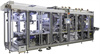 Filling and Closing Machine for Pads or Capsules -- OPTIMA CFL-40 - Image