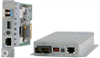 T1/E1 Managed Media Converter -- iConverter® T1/E1