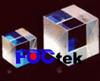 Polarization Cube BeamSplitter -Image