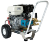 Pressure-Pro Professional 4000 PSI Pressure Washer -- Model E4040HCE